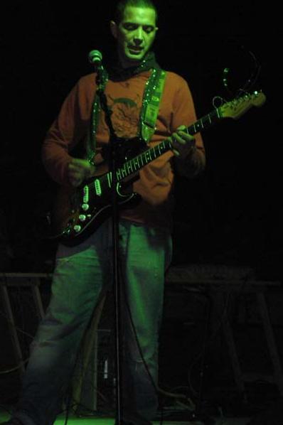 Foto 4 concierto Rël 2006