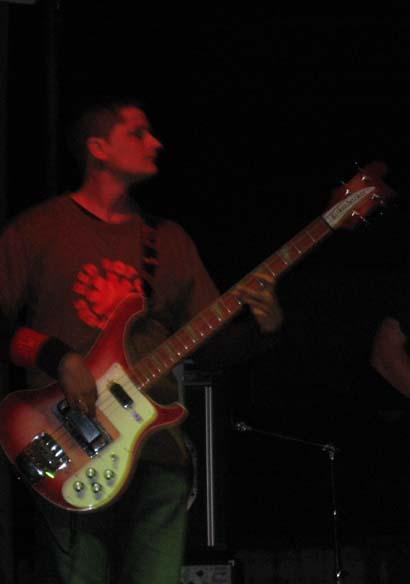 Foto 7 Concierto Rël 2006