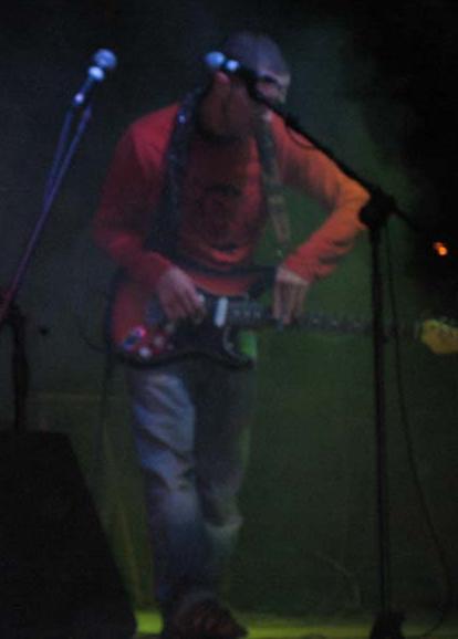 Foto 8 concierto Rël 2006