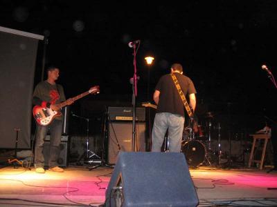 Foto 10 concierto Rël 2006