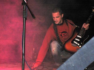 Foto 14 concierto de Rël 2006