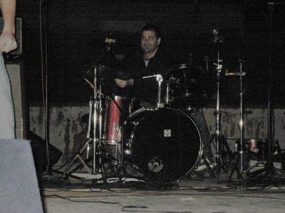 Foto 16 concierto de Rël 2006