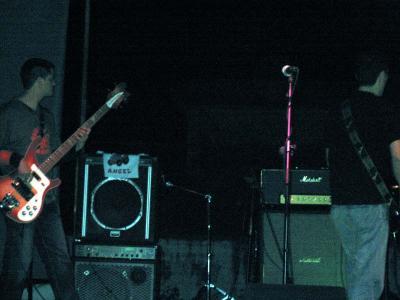 Foto 17 concierto de Rël 2006