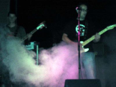 Foto 15 concierto de Rël 2006