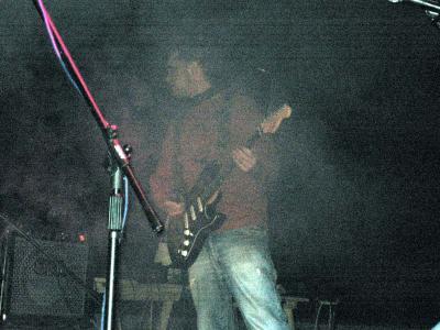 Foto 13 concierto de Rël 2006