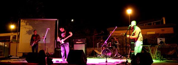 Foto 22 concierto de Rël 2006